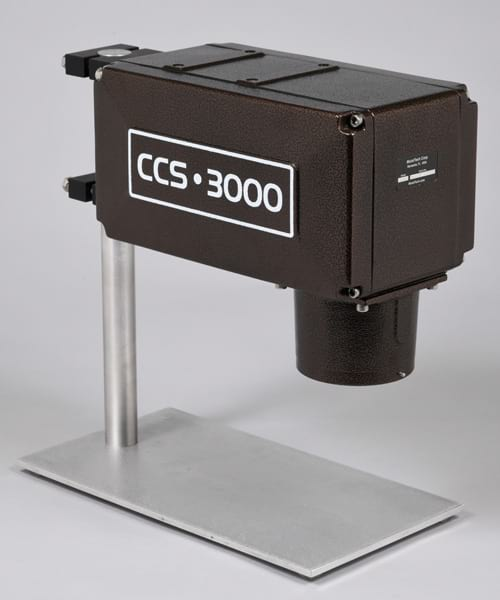 Czujnik wilgotności online CCS-3000 zaprojektowany specjalnie z myślą o chemikaliach i minerałach