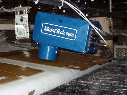 Czujnik wilgotności IR-3000 online natychmiastowy, bezdotykowy pomiar produktu i surowca w najtrudniejszych warunkach produkcyjnych.