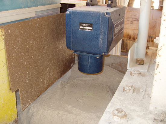 czujnik wilgotności NIR mleko w proszku